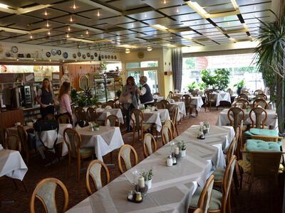 Café & Restaurant Korthaus