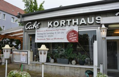 Café Korthaus